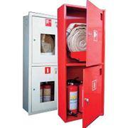 Шкафы пожарные. фото