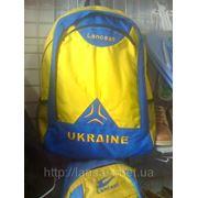 Рюкзак Lancast Украина (Венгрия). фото