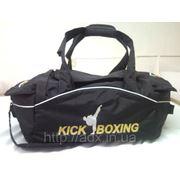 Сумка-рюкзак Кикбоксинг WPKA фото