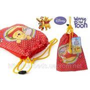 Спортивный мешок Winnie the Pooh. фото