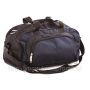 Спортивная сумка «Тревел» фото