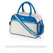 Сумка спортивная Slazenger 119818 Спортивная сумка Ретро Светло-синий фото
