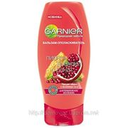 Garnier Бальзам-ополаскиватель Garnier Пивные дрожжи и граната для тонких волос 200мл (3318) фото