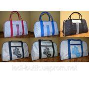 Спортивные сумки - Adidas -140 грн фото