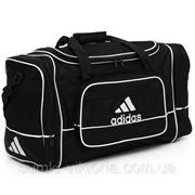 Сумка дорожно-спортивная Adidas (трансформер) фото