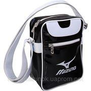 Сумка малая MIZUNO Shoulder Bag 16DA812-90 фото