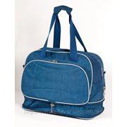 Спортивно-дорожная сумка 205-03-2 фото