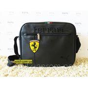Сумка Ferrari фото