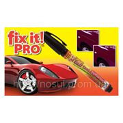 Fix It Pro — удаляем царапины на автомобиле фото
