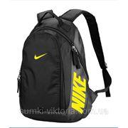Рюкзак спортивный Nike фото