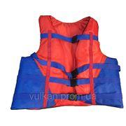 Спасательный жилет 90-110кг фото