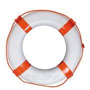 Спасательный круг диаметром 65х40см фото