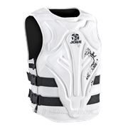 Жилет спасательный Freestyle Vest White S/M фото