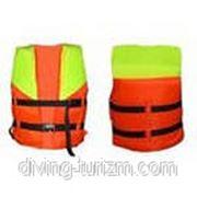 Спасательный жилет (детский) фото