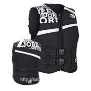 Страховочный мужской жилет Combat Vest фото
