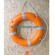 Круг спасательный КС-4,0 фото