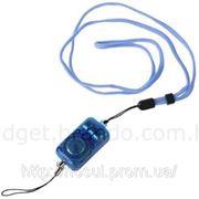 Компактная сирена Personal Guard Alarm фото