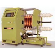 Оборудование для изготовления электрокатушек SWS-HW 355 полуавтоматические машины поставщик Германия ELMOTEC STATOMAT фото
