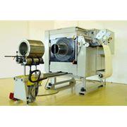 Изоляционные машины EU 400 оборудование для порезки изоляционных материалов фото