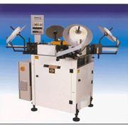 Изоляционные машины EUK-4 оборудование для порезки изоляционных материалов поставщик Германия ELMOTEC STATOMAT фото