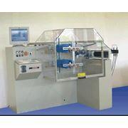 Специальные машины для производства электромоторов полуавтоматические машины обмотки SWS-HG 200 поставщик Германия ELMOTEC STATOMAT фото