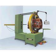 Оборудование для изготовления электрокатушек специальные машины для производства электромоторов поставщик Германия ELMOTEC STATOMAT фото