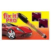 FIX IT PRO, карандаш для удаления царапин, удаление царапин фото