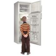 Ремонт холодильников, бытовых и торговых в Донецке фото