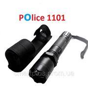 Police 1101 электрошокер-фонарь, безупречное качество, шокер Police 1101 фото