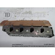 ГБЦ (головка блока цилиндров) 4HF1 ISUZU ELF 4.3L Diesel (Исузу Эльф) фото