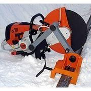 Станок рельсорезный (рельсорез) TS 800 фото