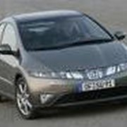 Автомобиль Honda Civic фото