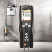 Приборы для измерения скорости воздуха фото