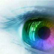 Цветные контактные линзы в Самаре фото
