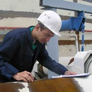 Работы в области промышленной безопасности фото