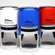 Оснастки для печатей и штампов Shiny фото