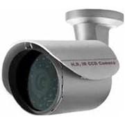 Камеры видеонаблюдения KPC 138 ZDP фото