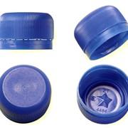 Пробка пластиковая SAFE CAP 601 однокомпонентная фото