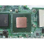 Медный термоинтерфейс 1.2мм - 15Х15мм фото