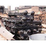 Капитальные и плановопредупредительные ремонты металлургического оборудования фото