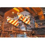 Ремонт монтаж техническое обслуживание машин для металлургии фото