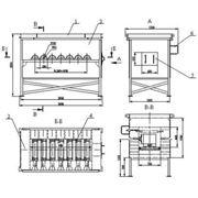 Изготовление узлов деталей для ремонта металлургического оборудования фото