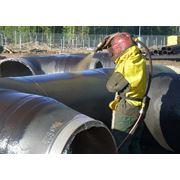 Защита от коррозии оборудования металлургическогоантикоррозионная защита металла и металлоконструкцийХерсонХерсонская область фото