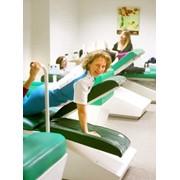 Тонусные столы - это мягкий фитнес для всех, кто хочет сбросить вес без чрезмерных нагрузок, применяют чтобы похудеть, укрепить мышцы, выравнять осанку и оздоровить спину фото