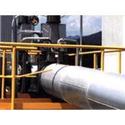 Применение покрытия VMX-Базальт для контроля над атмосферной коррозией фото