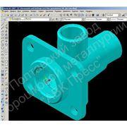 Разработка чертежей на конкретную деталь согласно запросу заказчика либо сделать деталь по чертежам заказчика. фото