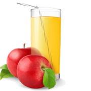 Яблочный концентрат 70% осветленный фото