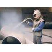 Пескоструйная обработка металлических изделий Украина Житомир фото