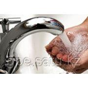 Станции водоподготовки для питьевых и промышленных целей фото
