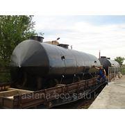 Станции для перекачки стоков в Казахстане фото